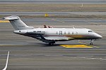 VistaJet Malta, 9H-VCO, Bombardier Challenger 350 (28357898719).jpg