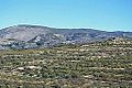 Vista cap a Millena i oliverars des de Benilloba.JPG