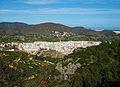 Vista de Pego, Marina Alta, País Valencià.JPG