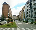 Vista de la calle Samuel Sánchez.jpg