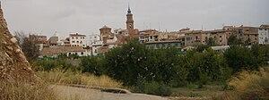 Calanda, Spain