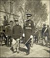 Vittorio Emanuele III e Arturo, duca di Connaught.JPG