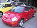 Volkswagen New Beetle 2.5 Sport Cabriolet 2008 (14246166878).jpg