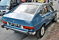 Volkswagen Passat B1 (rear, elevated), Denpasar.jpg