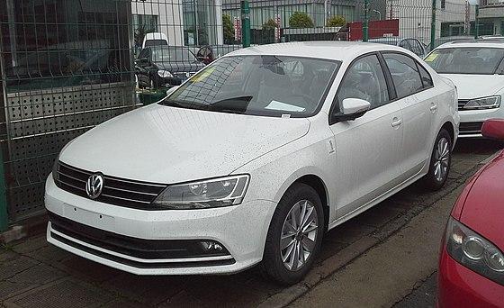 Volkswagen Jetta - Wikiwand