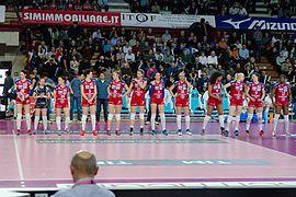 Volley Bergamo 2015-2016 - Wikipedia