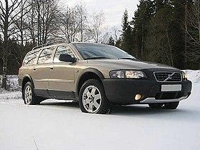 Subaru Outback Wiki >> Volvo XC70 — Wikipédia