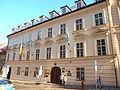 Vratislavský palác, Malá Strana 01.JPG