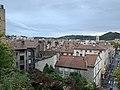 Vue depuis Montée Crêt Roc St Étienne Loire 2.jpg