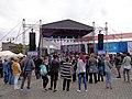 Włocławek-people on concert of Kobranocka.jpg