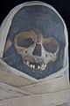 WLANL - Mischa de Muynck - mummie van een kind, egypte 332-330 voor Chr. mischademuynck2009.jpg