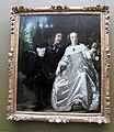 WLANL - Ritanila - IMG 2565 Abraham del Court en zijn echtgenote Maria de Keerssegieter, van der Helst.jpg
