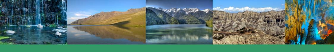 Wiki Loves Earth 2017 in Georgia