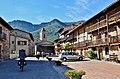 WLM14ES - Carrer de Teixeda els Hostalets d'En Bas, La Vall d'En Bas, La Garrotxa - MARIA ROSA FERRE (1).jpg