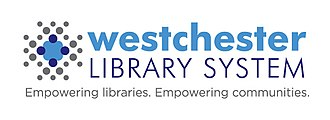 Westchester Library System - Image: WLS Logo