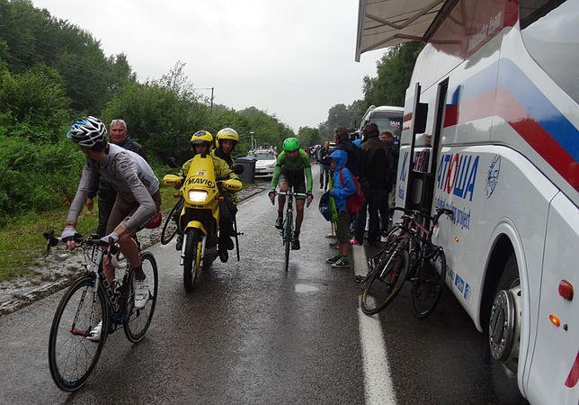 Wallers - Tour de France, étape 5, 9 juillet 2014, arrivée (B11).JPG