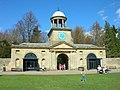 Wallington House Entrance - geograph.org.uk - 1254197.jpg