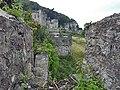 Walls of Gwrych castle. (20633094298).jpg