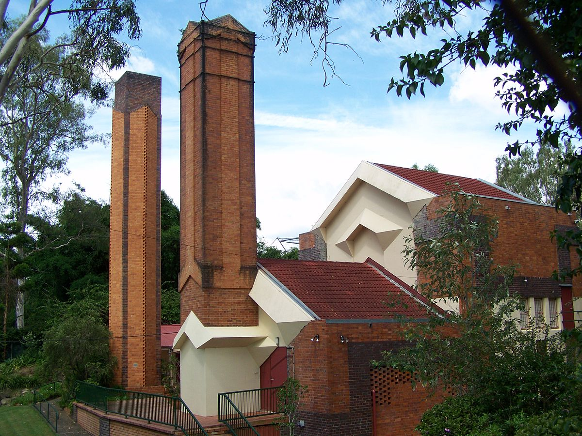 Walter Burley Griffin Incinerator Wikipedia