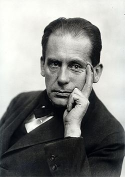 Image illustrative de l'article Walter Gropius