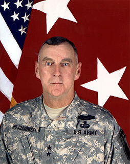 Walter Wojdakowski United States Army general