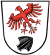 Coat of arms of Altenstadt a.d.Waldnaab