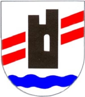 Burglahr - Image: Wappen Burglahr
