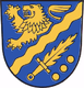 Coat of arms of Haßleben