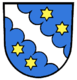 Coat of arms of Heroldstatt