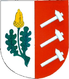 Coat of arms of Kammerforst