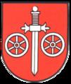 Wappen Sachsenflur.png