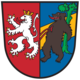 Coat of arms of Kötschach-Mauthen