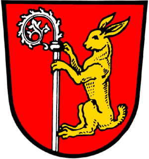 Herrieden - Image: Wappen von Herrieden