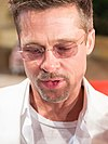 War Machine Japan Premiere Red Carpet- Brad Pitt (38338140346) (cropped).jpg