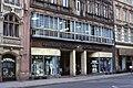 Warenhaus INDUSTRIE LADEN KAVALIER, Zwickau. June 1993 (3678827279).jpg