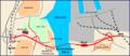 Warnowtunnel Rostock Lageplan.png