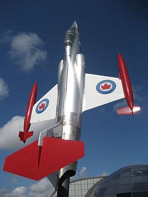 Canadian Warplane Heritage Museum - Image: Warplane Heritage