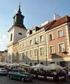 Warsaw Old Town, Warsaw, Poland - panoramio (101).jpg