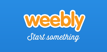 Weebly logo and tagline 2013.png