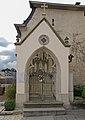 Wegkapelle Stadtbredimus, bei der Kirche 01.jpg