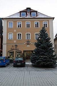 Weißenburg, Luitpoldstraße 18-001.jpg