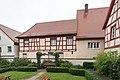 Weißenburg in Bayern, Brunnengasse 10 20170901 001.jpg