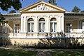 Weidling - Villa Olbricht2, Hauptstraße 52.JPG