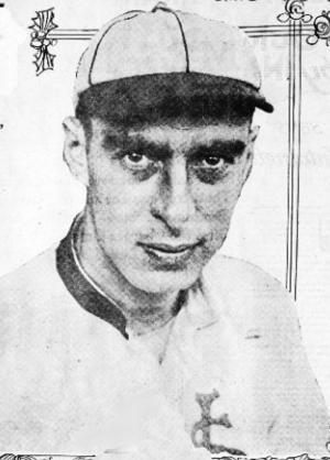 Carl Weilman - Weilman, circa 1915