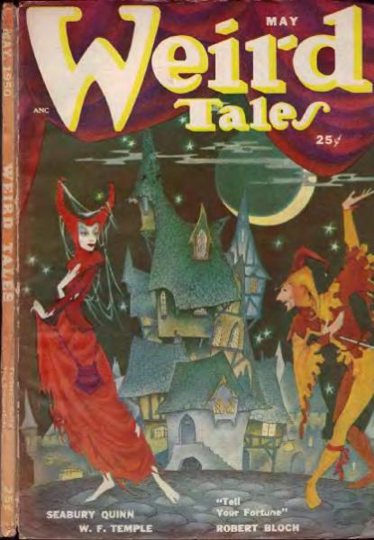 File:Weird Tales volume 42 number 04.djvu