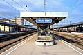 Wels Hauptbahnhof Bahnsteig 4-5.jpg