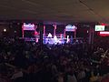 Welsh Wrestling at Trecco Bay in August 2015.jpg