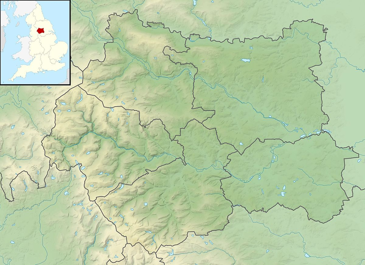 Wakefield power station Wikipedia