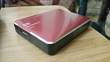 Green western digital driver caviar