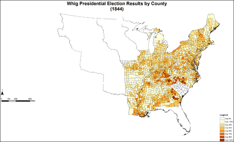 WhigPresidentialCounty1844Colorbrewer.png